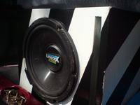 Subwoofer Emphaser LinearX ELX10 250W