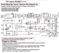 TV Lexus RC4021
