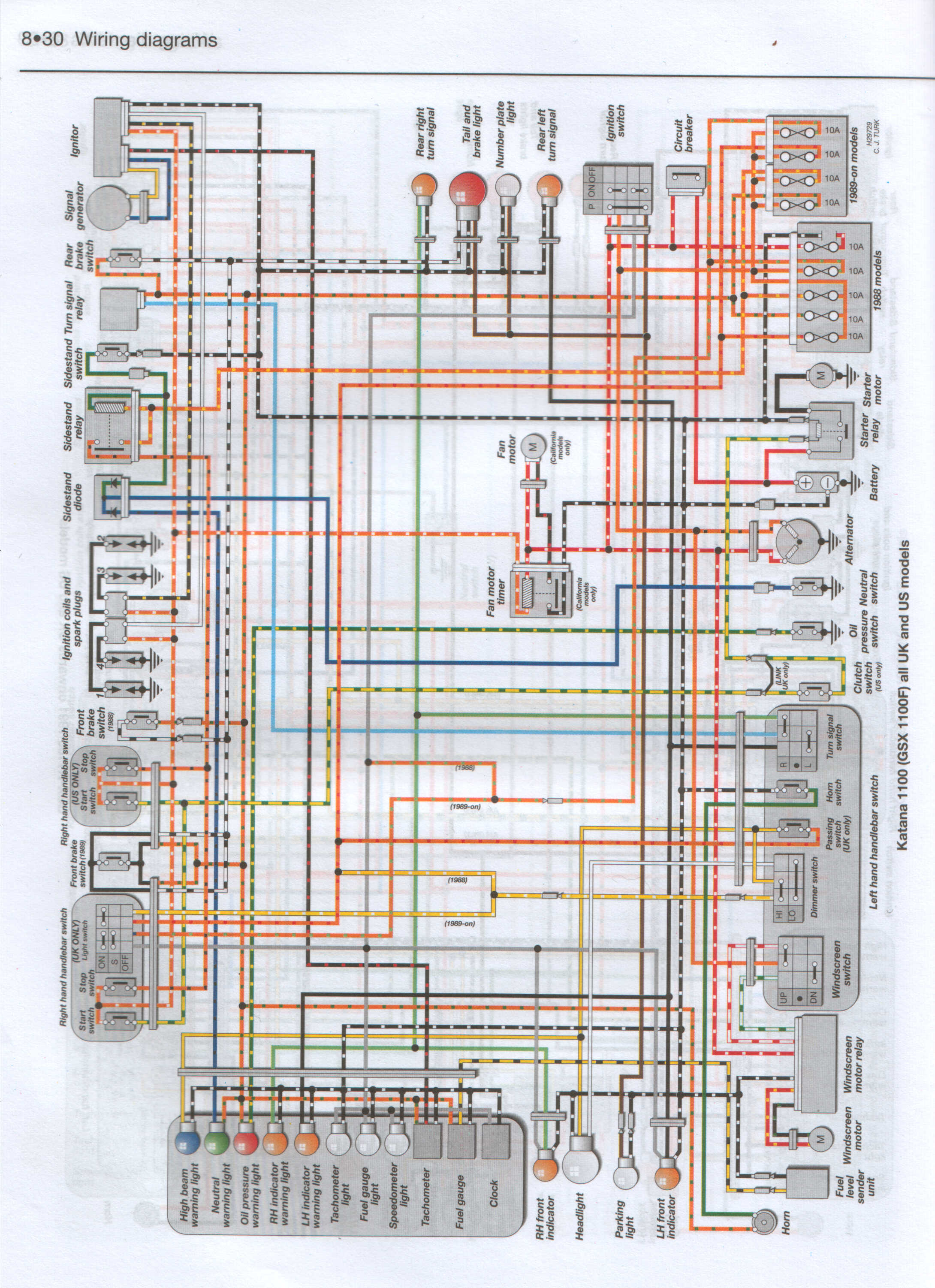 22_1275754339 gsxr 750 wiring diagram efcaviation com 1990 suzuki dr350 wiring diagram at bayanpartner.co