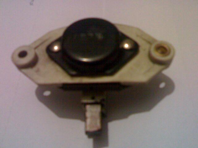 Regulator napi�cia alternatora