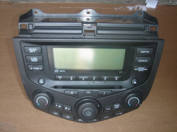 radio honda accord wiring diagram website