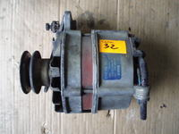 ursus c-330m i alternator audi 80