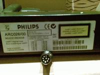 Zmieniarka CD Philips ARC 026/00 do Citroena XM
