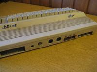 M�j Commodore 64 po tuningu