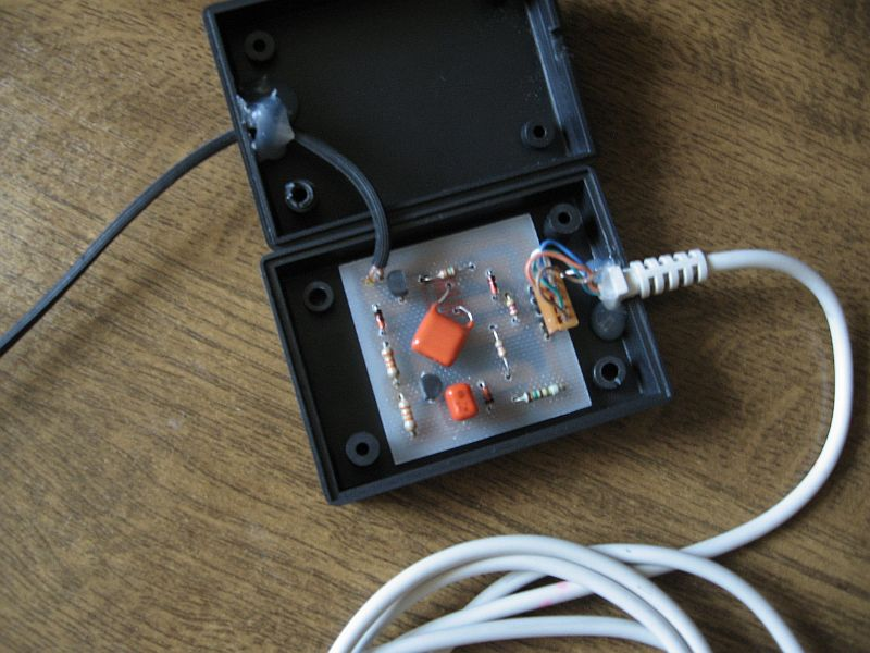 Clone Cable For Icom