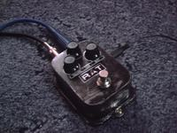 ProCo Rat distortion-efekt gitarowy