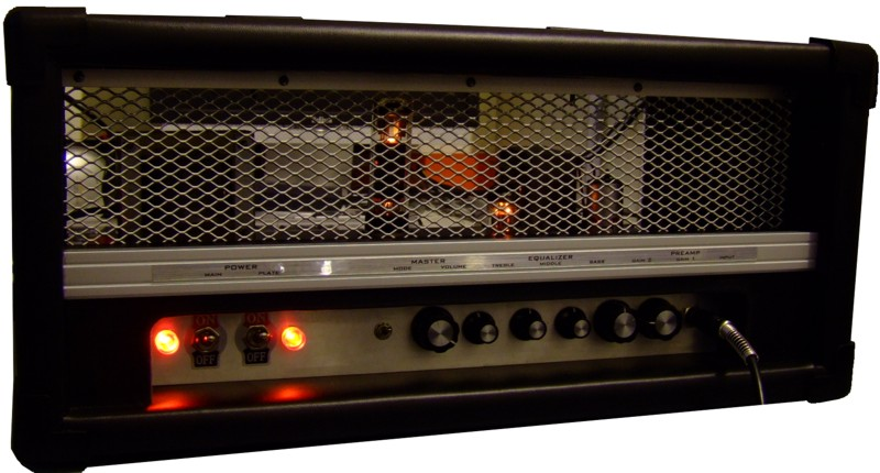 [BS] Phonica 8 Watt Guitar Amplifier