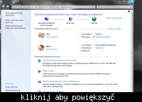 Jak usun�� obc� sie� WiFi - Windows 7
