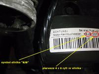 sharon 1,9TDI /2000 problem z temperatur�