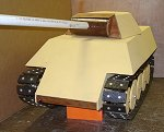 Czo�g RC PzKpfw V Panther