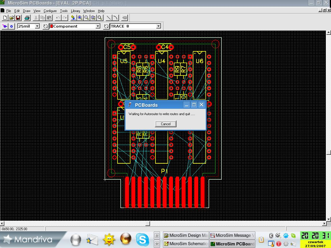 Free Circuit Simulation Software Based On Spice Tinati