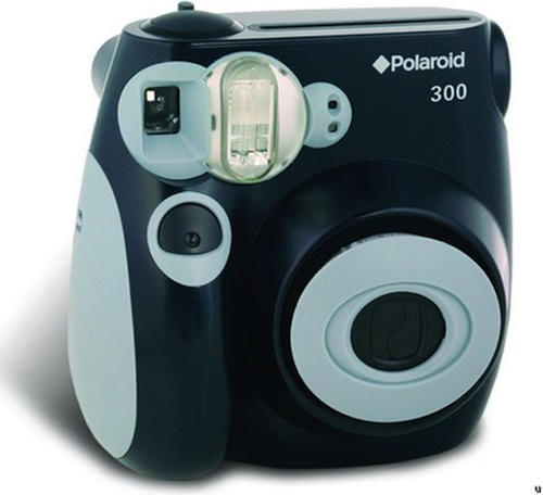 "Polaroid 300 - powr�t technologii ""instant photo"""