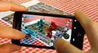 Augmented Reality SDK od Qualcomm ju� dost�pne