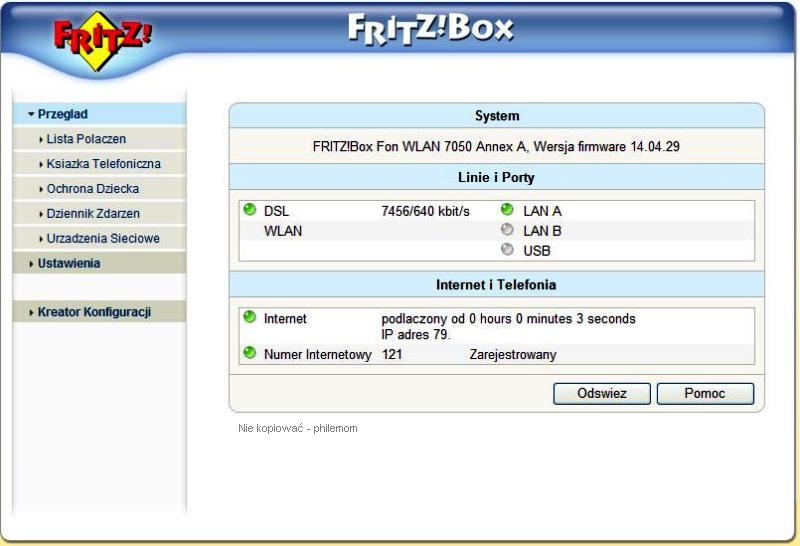 fritz box 7270 patch the best free software for your. Black Bedroom Furniture Sets. Home Design Ideas