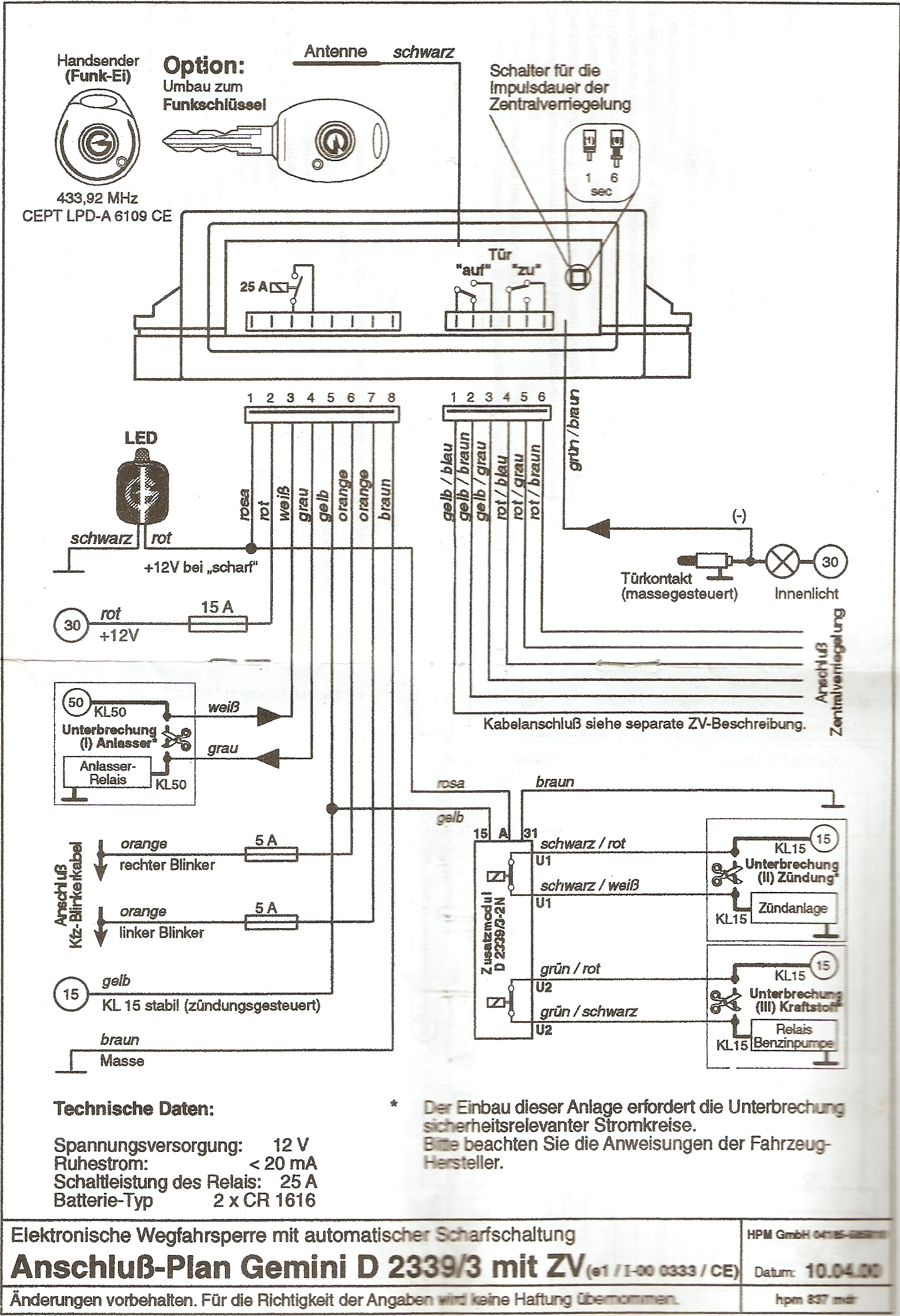 viper car alarm wiring diagram images