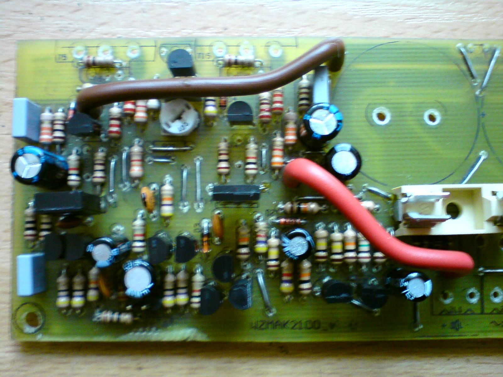 Transformer Software For Analysis Transformer And Rectifier Circuit