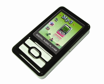 firmware do digital audio player mp4 model T29