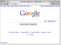 Google Chrome 10 beta ju� do pobrania