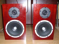 Monitorki Peerless + Vifa oraz subwoofer IT Nova