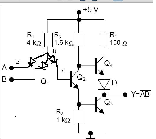 are logic gates abstract entities or physical