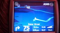 TomTom XL LIVE IQ Routes edition EUROPE - k�opot z mapami